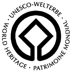 Welterbe Logo